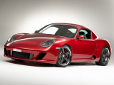 Ruf RK Coupe фото