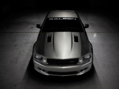 Saleen Mustang S302 Extreme фото