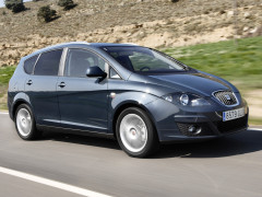 Seat Altea XL фото