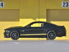 Shelby Super Cars Cobra GT500 фото