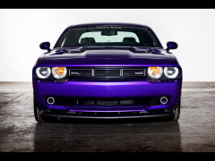 SMS 570 Dodge Challenger фото