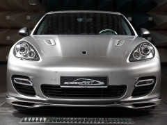 SpeedART Panamera PS9-650 фото