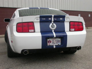 StangNet Design Mustang Shelby GT500 фото