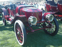 Stanley 30HP Special Roadster фото