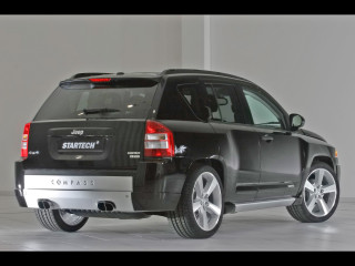 Startech Jeep Compass фото