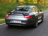 Techart Porsche 911 Aerokit I фото