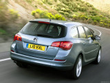 Vauxhall Astra Sports Tourer фото