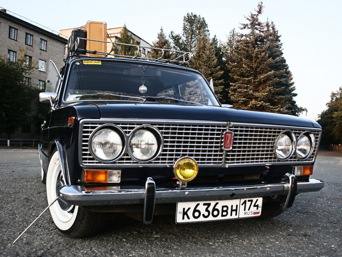 ВАЗ 2103 фото №109821 | автомобильная фотогалерея ВАЗ 2103 ...  Ваз 2103 Оригинал
