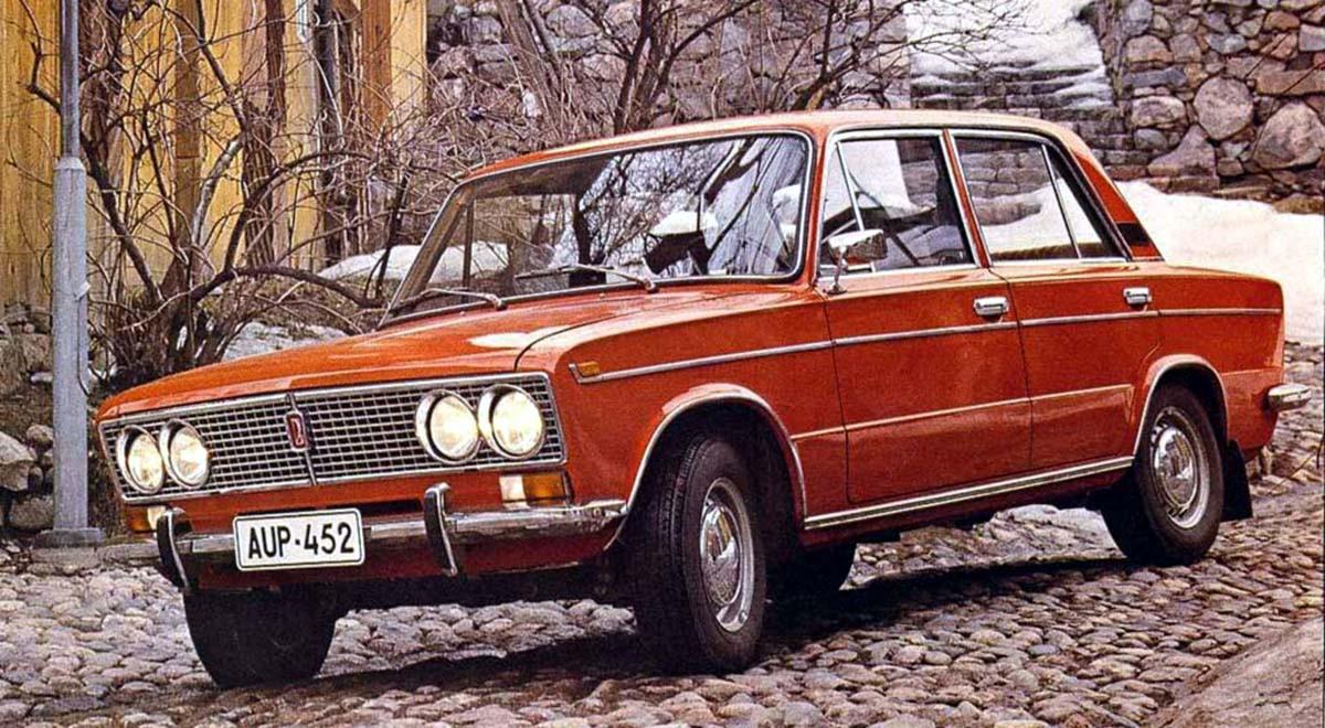 ВАЗ 2103 фото №109822 | автомобильная фотогалерея ВАЗ 2103 ...  Ваз 2103 Оригинал