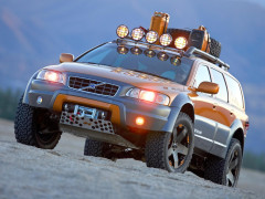 Volvo XC70 AT фото