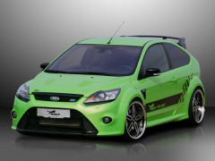 Wolf Racing Ford Focus RS фото