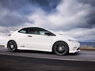 Mugen 200 (Honda Civic Type-R )