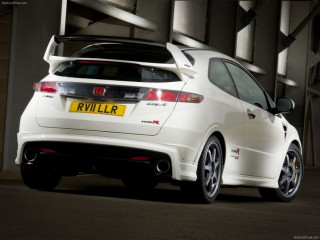 Mugen Honda Civic Type-R 2,2
