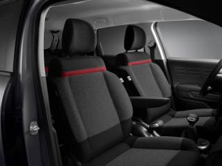 Обновленный Citroen C3 Aircross открыл линейку C-Series