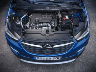 Opel начал продажи Zafira Life иGrandland Xв России