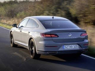 Volkswagen Arteon ограничится 250 экземплярами