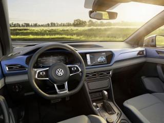 Модельный ряд Volkswagen дополнится пикапом