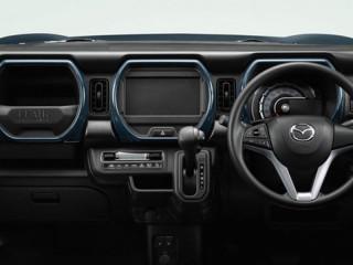 Mazda выпустила новую модель городского кроссовера
