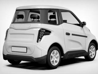 Новый автомобиль отечественного автопрома получил патент