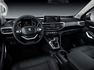 Peugeot представит новый пикап
