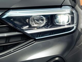 Официальные фото нового Volkswagen Polo