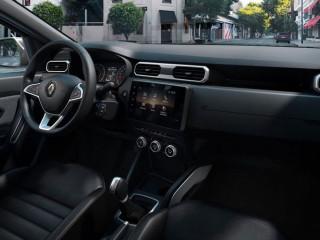 Renault предложил новое поколение кроссоверов Duster