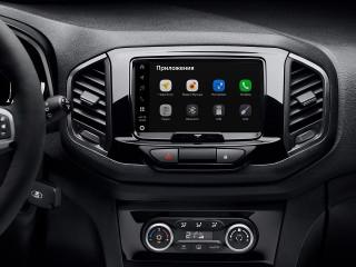 Запущено производство новой Lada XRAY Сross Instinct