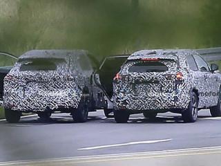 Дорожные тесты нового Nissan Qashqai