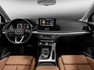 Названы цены на рестайлинговый Audi Q5 в Европе