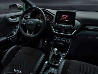 Премьера Puma ST от Ford