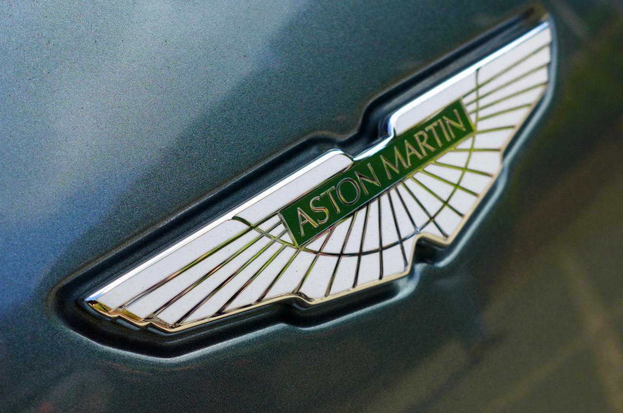 астон мартин фото значок погба всемирно известный
