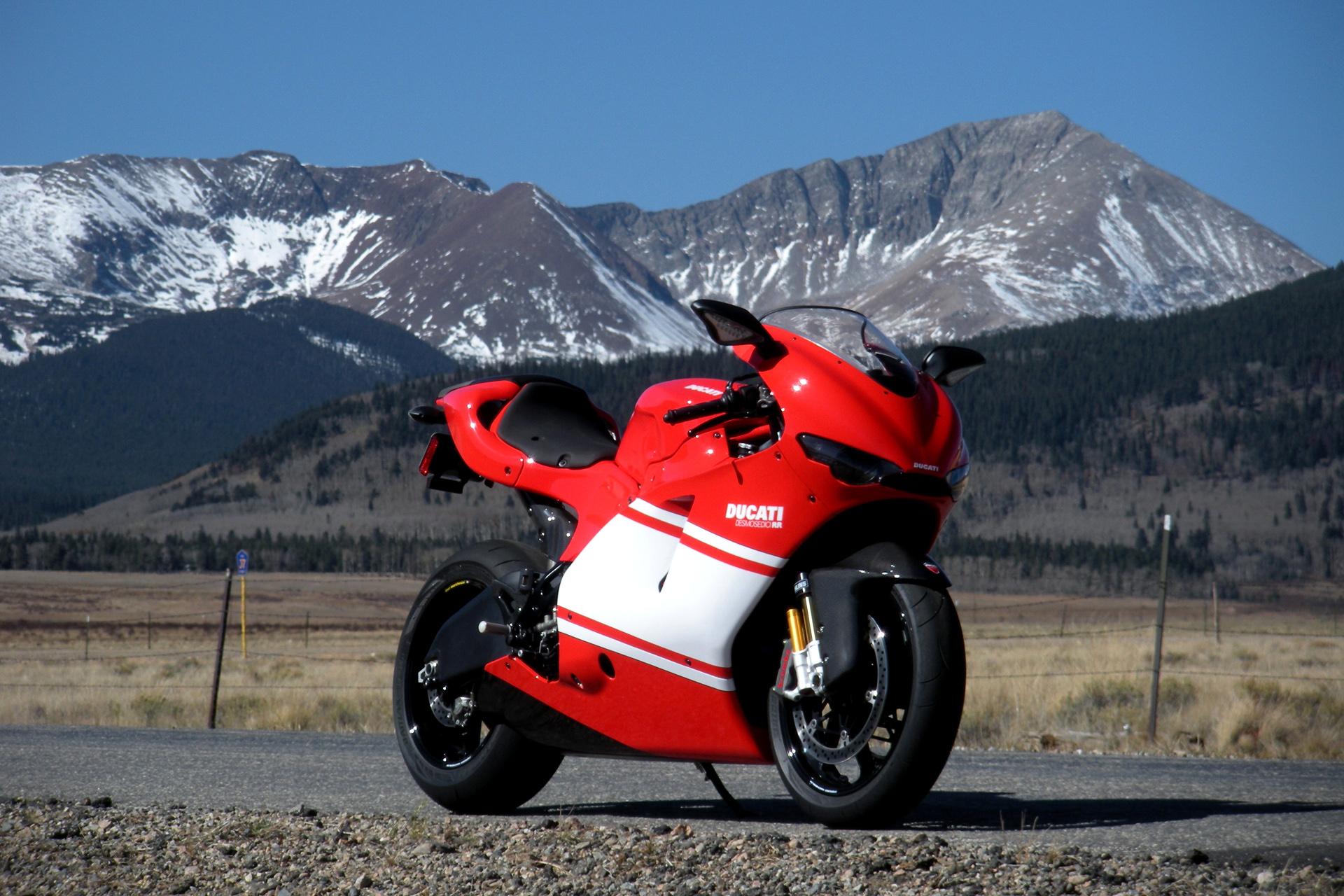 Обои Ducati, rr, desmosedici. Мотоциклы foto 18