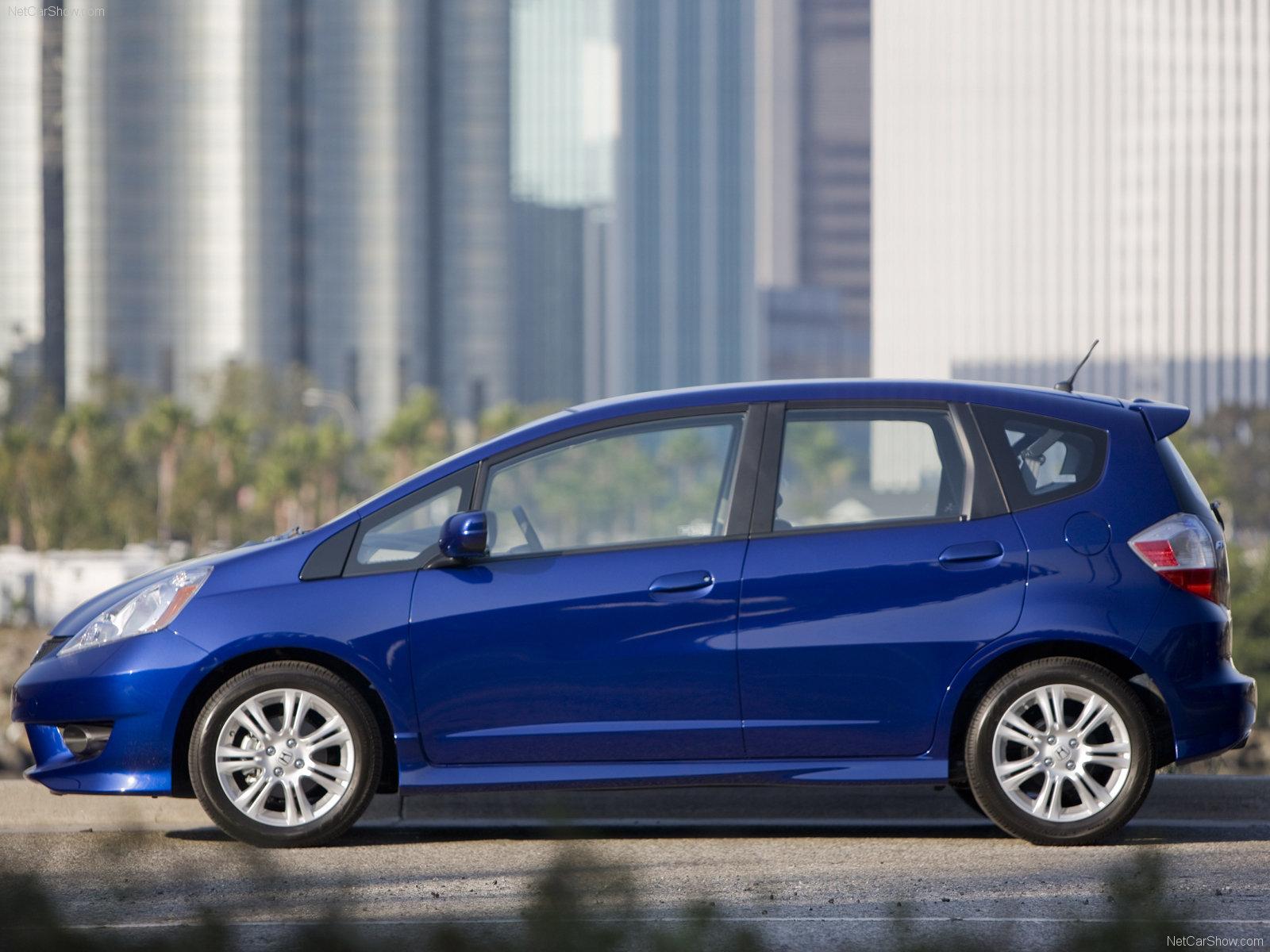 разработке моделей, хонда фит красивая картинка принадлежит роду тихоокеанских