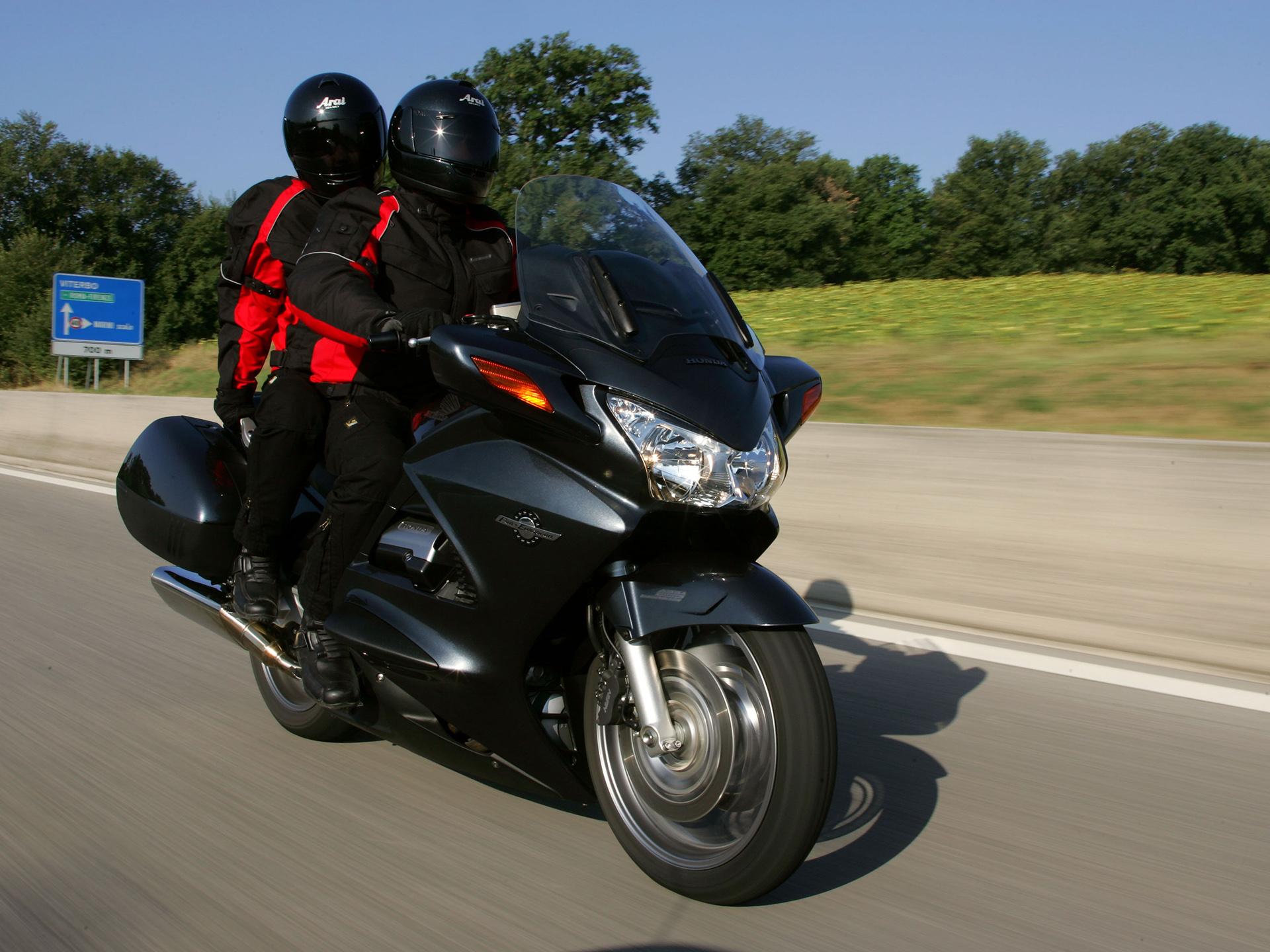пан европа мотоцикл фото путем смене