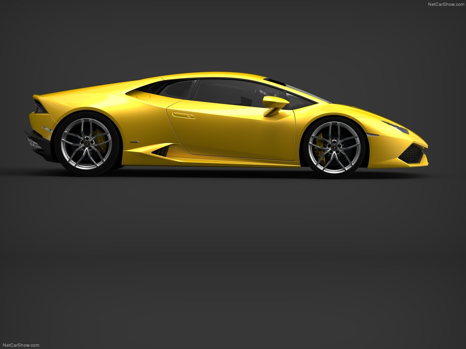 Обои wheels, Lamborghini, supercar, yellow, lp610-4. Автомобили foto 17