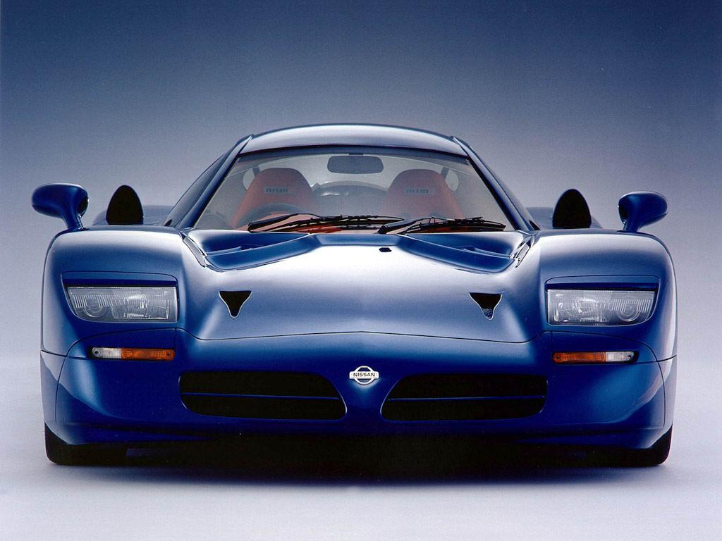 Японские спортивные машины фото