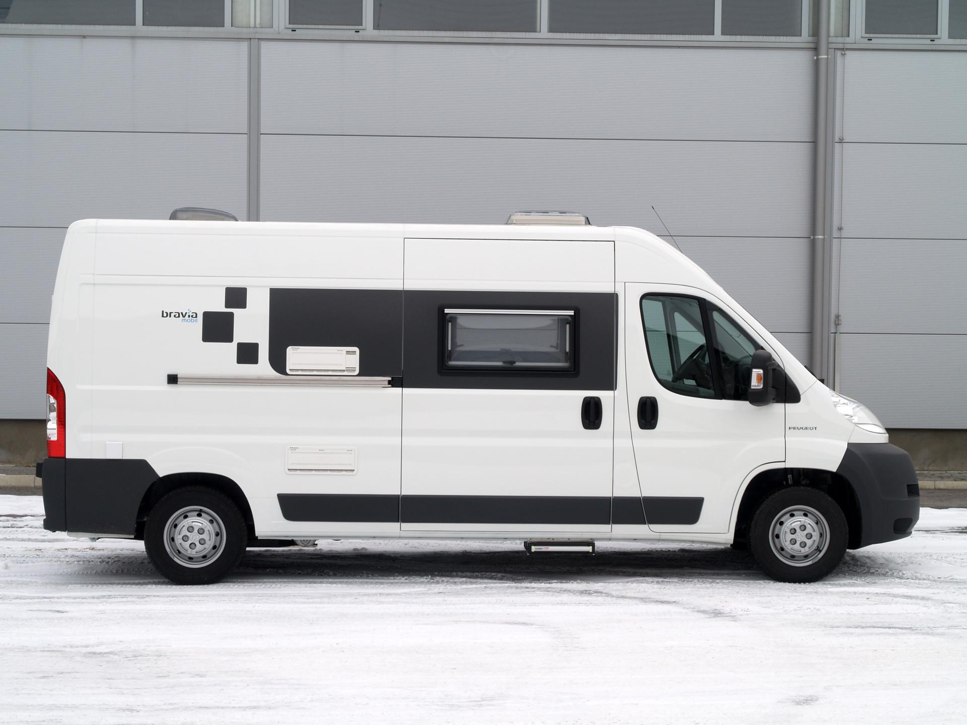 Авто тюнинг микроавтобус ситроен пежо фото