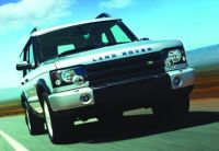 Land Rover Discovery-2004