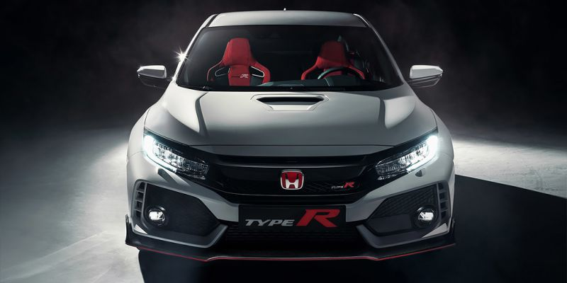 Honda Civic Type-R стала серийной
