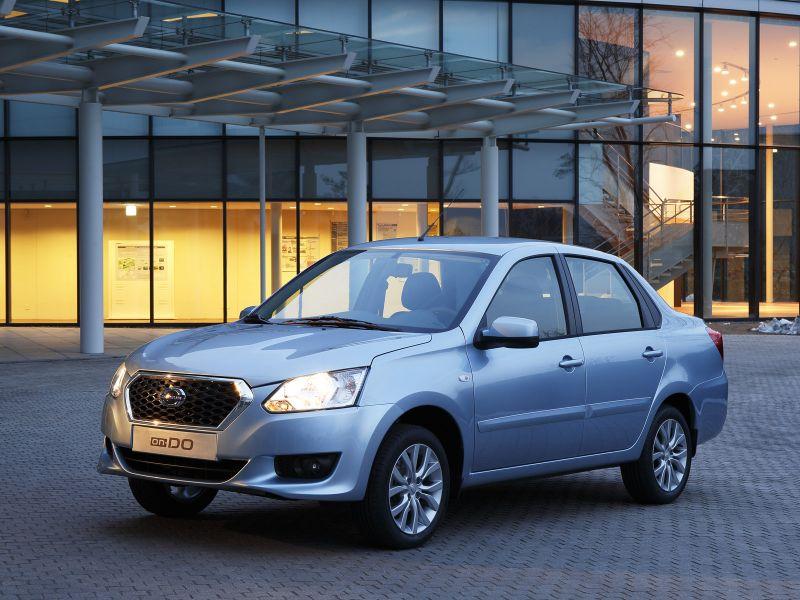 Стало известно о возможном исчезновении Datsun в России