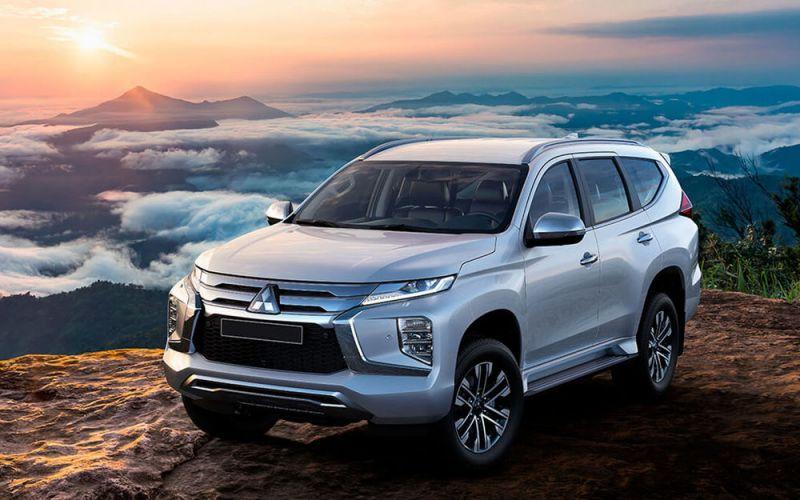 Mitsubishi представит в Россию две новые модели
