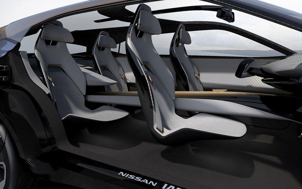 Компания Nissan готовит новую версию Qashqai