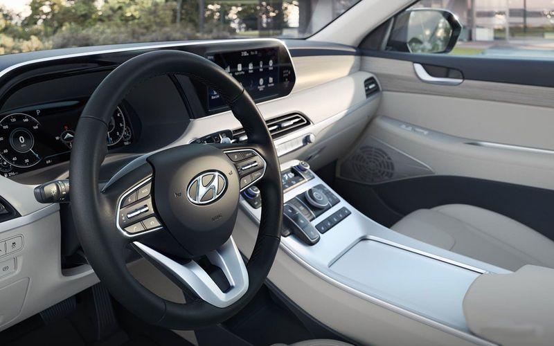 Новинка от Hyundai скоро появится в продаже