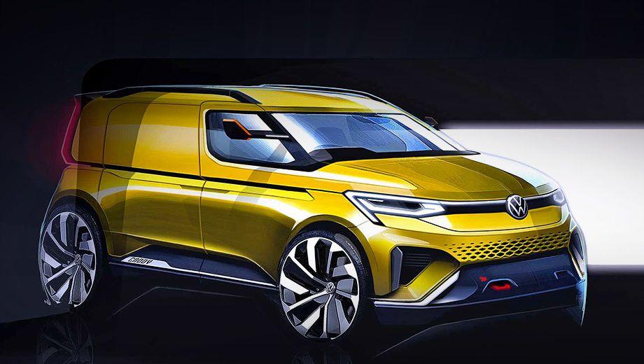 Volkswagen выпустит 34 новые модели в2020 году