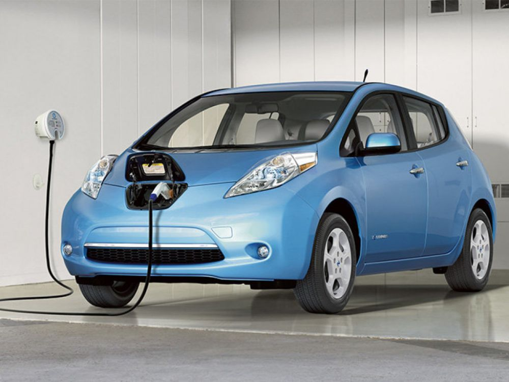 Для владельцев электромобилей будут льготы