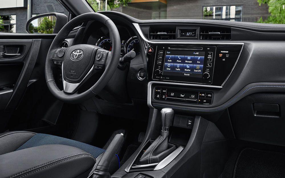 Большая отзывная кампания японского автопроизводителя Toyota