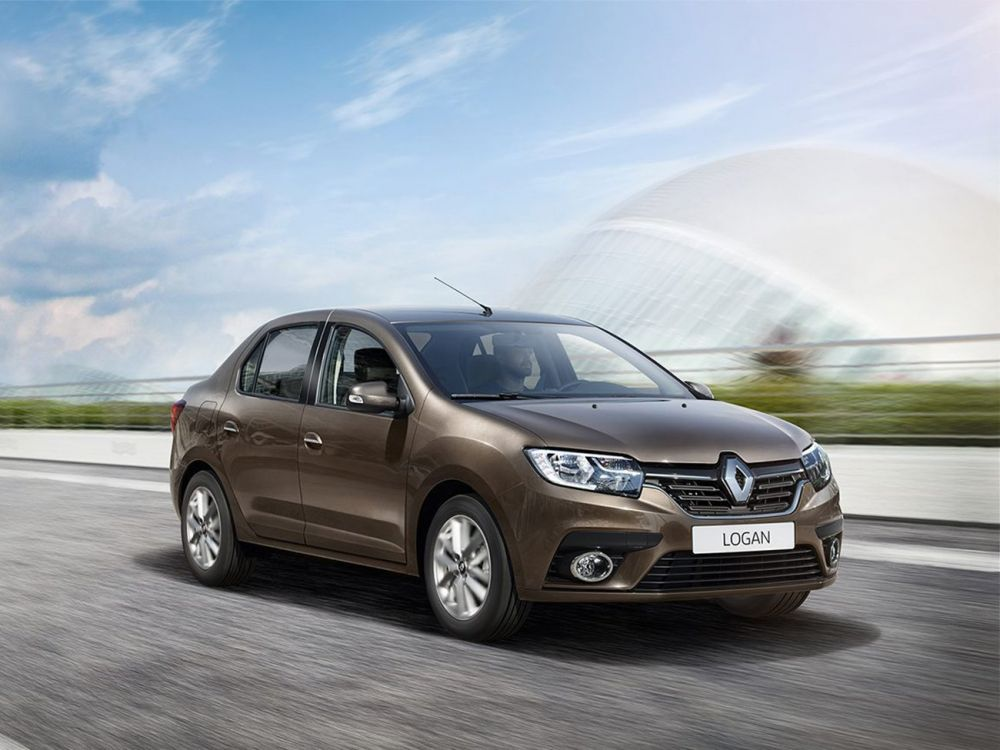 Renault отзывает на сервис две свои модели