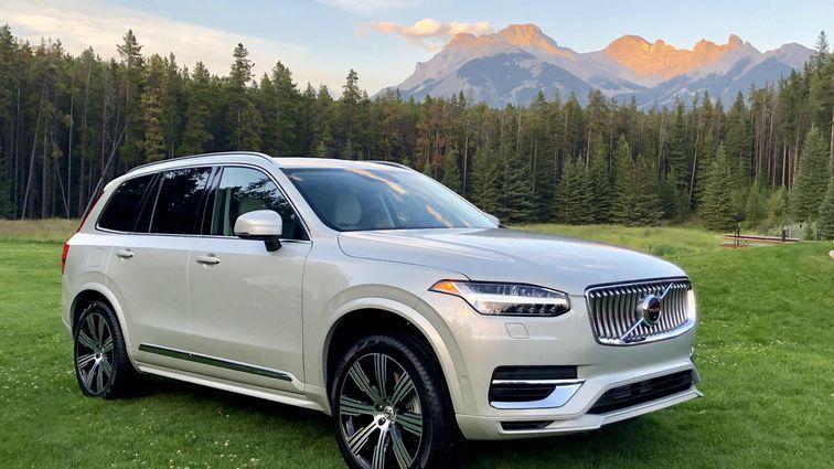 Компания Volvo расширит модельный ряд