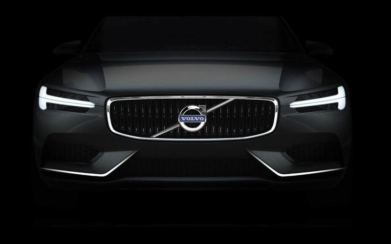 Компания Volvo отзывает автомобили