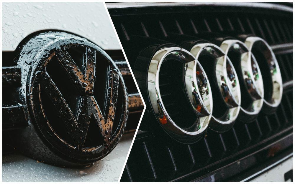 Audi и Volkswagen объявили отзыв автомобилей в России